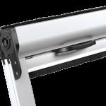 Mosquiteras Enrollable aluminio