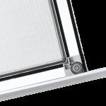 Mosquitera Corredera aluminio