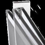 Mosquitera fija aluminio