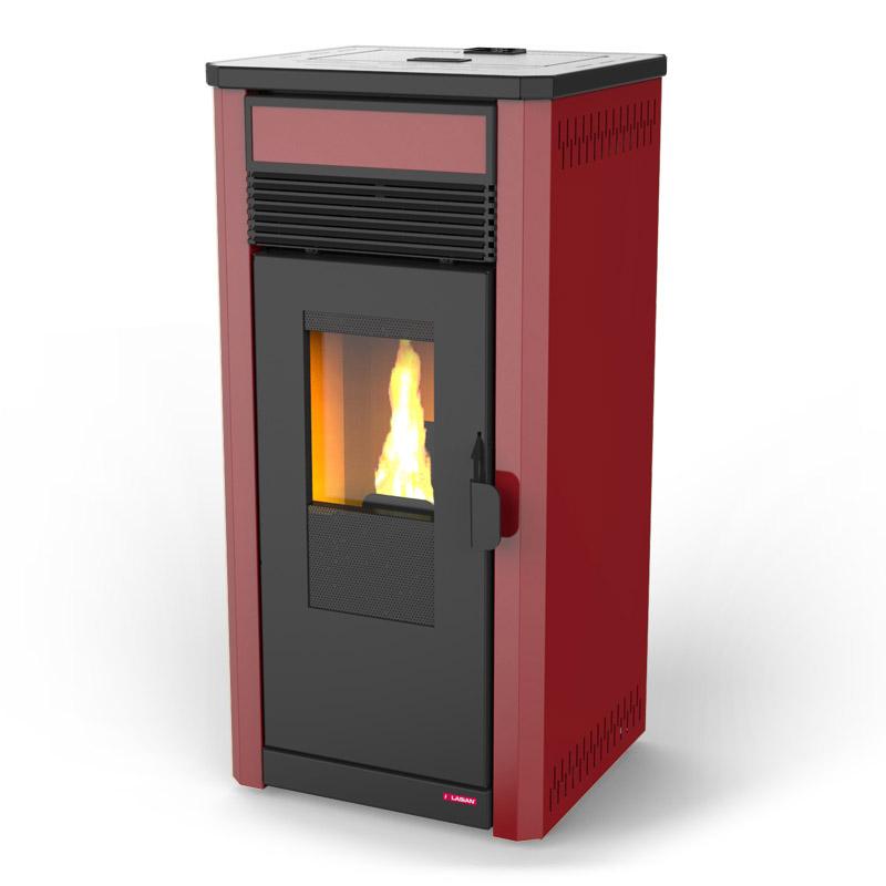 Estufas biomasa aire industrias monalma for Estufas biomasa precios